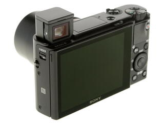 Компактная камера Sony Cyber-shot RX-100 III черный