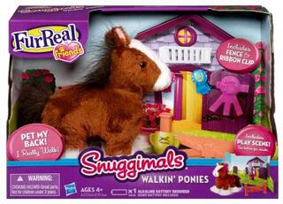 Интерактивная игрушка Hasbro FurReal Friends Ходячие пони