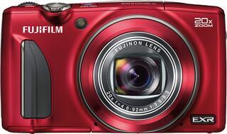 Цифровая камера FujiFilm FinePix F900EXR Red