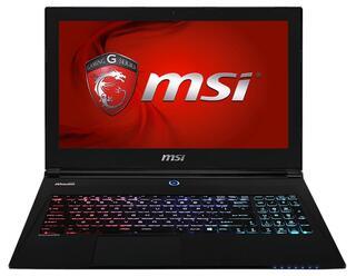 "15.6"" Ноутбук MSI GS60 2PM-042RU"