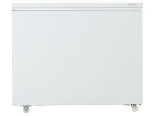 Морозильный ларь Бирюса Б-F240К белый