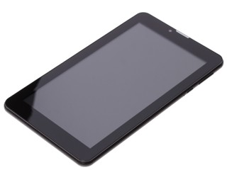 """7"""" Планшет Supra M727G 4 Гб 3G черный"""