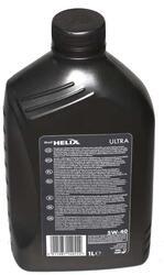 Моторное масло SHELL Helix DIESEL Ultra 5W40