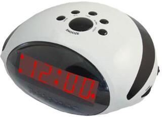 Часы-радио с будильником Novis NCR-450