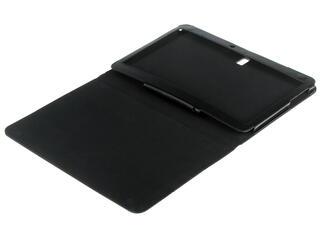 Чехол-книжка для планшета RoverPad Tesla черный