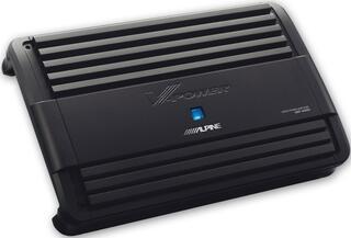 Усилитель Alpine MRP-F600