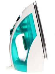 Утюг Panasonic NI-E410TMTW голубой