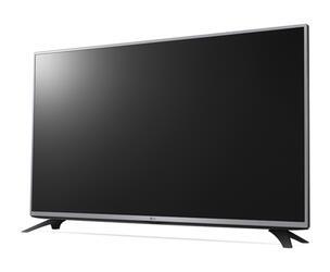 "49"" (125 см)  LED-телевизор LG 49LF540V черный"