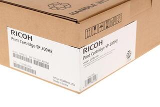 Картридж лазерный Ricoh SP 200HE