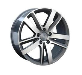 Автомобильный диск Литой Replay A47 8x18 5/120 ET 57 DIA 65,1 GMF