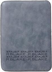 """6"""", 6.5"""" Папка R.Blake Inter серый"""