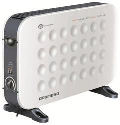 Масляный радиатор Redmond RFH-V4205F белый