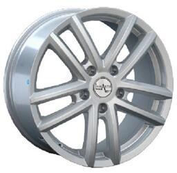 Автомобильный диск Литой LegeArtis VW13 8x18 5/130 ET 57 DIA 71,6 Sil