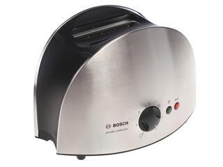 Тостер Bosch TAT 6901 серебристый