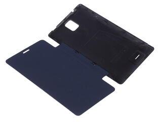 """Флип-кейс  для смартфона DEXP Ixion E 5"""""""