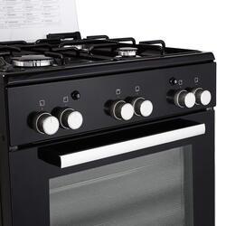 Газовая плита Bosch HGG323163R черный