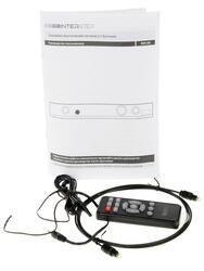 Звуковая панель InterStep SBS-320 черный