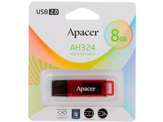 Память USB Flash Apacer Handy Steno AH324 8 Гб