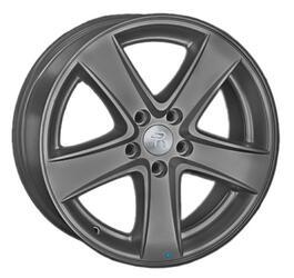 Автомобильный диск литой Replay FD49 7x17 5/108 ET 50 DIA 63,3 GM