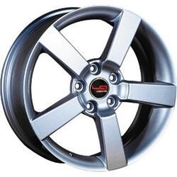 Автомобильный диск Литой LegeArtis MI15 7x17 5/114,3 ET 46 DIA 67,1 Sil