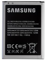 Аккумулятор Samsung EB-B500AEBECRU
