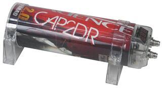 Автомобильный конденсатор Cadence CAP2DR