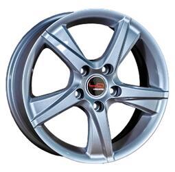 Автомобильный диск Литой LegeArtis RN78 6,5x16 5/114,3 ET 50 DIA 66,1 Sil