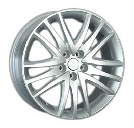 Автомобильный диск литой LegeArtis MZ61 7,5x19 5/114,3 ET 50 DIA 67,1 Sil