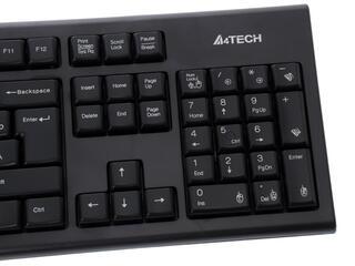 Клавиатура+мышь A4Tech 7100N Wireless