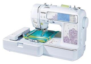 Швейная-вышивальная машина Brother Innov-is 900