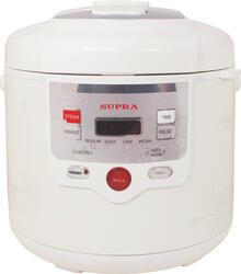 Мультиварка Supra MCS-3510 белый