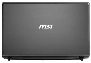 "17.3"" Ноутбук MSI CR70 2M-294RU"