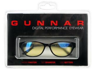 Защитные очки GUNNAR Joule Onyx