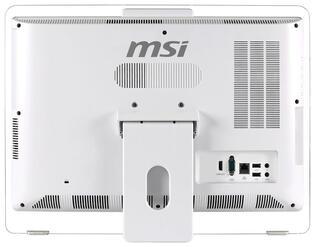 """19.5"""" Моноблок MSI AE202"""