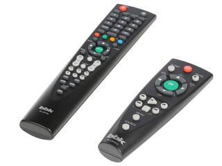 """19"""" (48 см)  LED-телевизор BBK 19LEM-1005/T2C черный"""