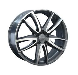 Автомобильный диск Литой Replay A57 9x20 5/130 ET 60 DIA 71,6 GMF
