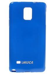 Накладка + защитная пленка   для смартфона Samsung Galaxy Note 4