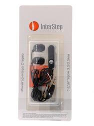 Гарнитура проводная InterStep IS-HF-NO5800ADP-000B203