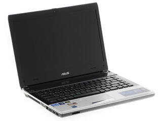 "14"" Ноутбук Asus (U41Sd)(HD)/Silver"