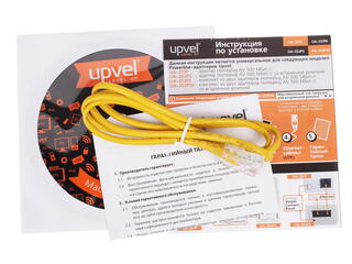 Адаптер PowerLine UPVEL UA-252PS