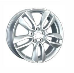 Автомобильный диск литой LegeArtis HND109 7x17 5/114,3 ET 47 DIA 67,1 Sil
