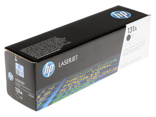 Картридж лазерный HP 131A (CF210A)