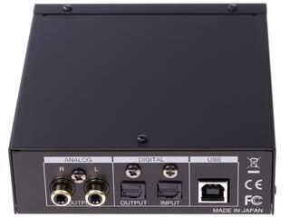 Усилитель для наушников FOSTEX HP-A3