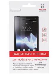 "5""  Пленка защитная для смартфона Asus ZenFone 5 A500, Asus ZenFone 5 A501"