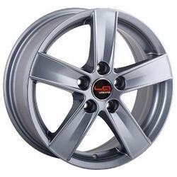 Автомобильный диск Литой LegeArtis MI25 6,5x16 5/114,3 ET 46 DIA 67,1 GM