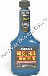 Очиститель дизельного топлива ABRO DT-508