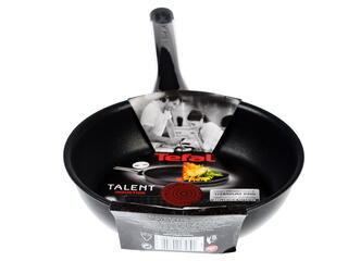 Сковорода Tefal Talent E4400212 черный