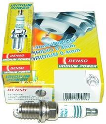 Свеча зажигания Denso SP-Iridium SXU22HCR-11S#4