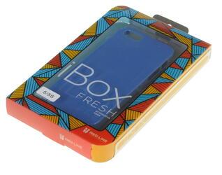 Накладка  iBox для смартфона Apple iPhone 5/5S/SE