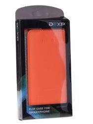 Флип-кейс  DEXP для смартфона DEXP Ixion X LTE 4.5